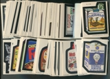 1979 Topps Wacky Packages Series 1 & 2 120-Card Lot
