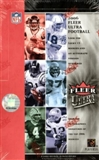 2006 Fleer Ultra Football Hobby Box (Upper Deck)