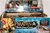 WizKids Pirates Davy Jones Curse Booster Box
