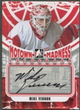 2012/13 ITG Motown Madness #AMV Mike Vernon Auto SP