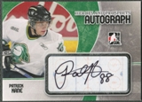 2007/08 ITG Heroes and Prospects #APK Patrick Kane Rookie Auto