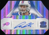 2014 Crown Royale Crown Signatures Silver Holofoil #79 Kiko Alonso Serial #8/15