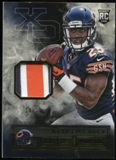 2014 Panini Playbook Rookie X's and O's Materials Prime #28 Ka'Deem Carey Serial 14/25