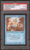 Magic the Gathering Arabian Nights Single Serendib Efreet PSA 9