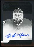 2011-12 The Cup Enshrinements Auto #CEEB Ed Belfour Serial #7/50