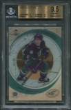 2005/06 Upper Deck Ice #105 Corey Perry Rookie #16/99 BGS 9.5 (GEM MINT)