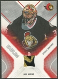 2002/03 Between the Pipes #12 Jani Hurme Emblem /10