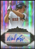 2014 Topps Tribute Tribute to the Stars Autographs #TSAWB Wade Boggs 12/24