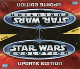 Star Wars Evolution Update Hobby Box (2006 Topps)