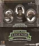 2006 Press Pass Legends Football Hobby Box