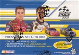 2006 Press Pass Stealth Racing Hobby Box