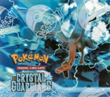 Pokemon EX Crystal Guardians Booster Box