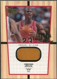 1999/00 Upper Deck #FF2 Michael Jordan MJ Final Floor