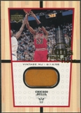 1999/00 Upper Deck #FF6 Michael Jordan MJ Final Floor