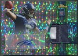 2012 Finest #RAPRW Russell Wilson Pulsar Refractor Rookie Patch Auto #16/25