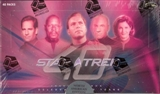 Star Trek 40th Anniversary Trading Cards Box (Rittenhouse 2006)