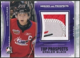 2011/12 ITG Heroes and Prospects #TPM04 Sean Couturier Top Prospects Emblem Black /6