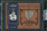 2004 Prime Cuts II #39 Ty Cobb MLB Icons Material Number Pants #48/50
