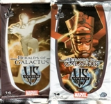 Vs System Marvel Heralds of Galactus Booster Pack