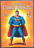 The Overstreet Comic Book Price Guide #45 (Superman Hardcover)
