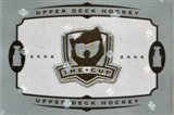 2005/06 Upper Deck The Cup Hockey Hobby 6-Box Case- DACW Live at National 30 Spot Random Team Break