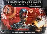 Terminator Genisys The Miniatures Game: The War Against the Machines (Warlord Games)