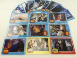 SDCC 2015 Topps Star Wars Oversized Card Set of 100