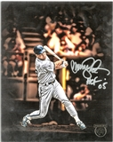 Ryne Sandberg Autographed 8x10 Photo HOF '05 From Panini VIP Party (Panini Authentic)