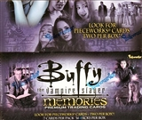 Buffy The Vampire Slayer Memories Hobby Box (2006 Inkworks)
