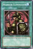 Yu-Gi-Oh Tournament Pack 7 Single Warrior Elimination Single TP7-EN002
