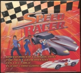 Speed Racer The Next Generation Trading Card Box (2008)