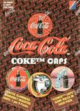 Coca-Cola Coke Caps Box (1995)