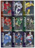 2012/13 ITG Draft Prospects Complete 180 Card Set