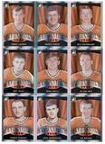 2011/12 ITG Broad Street Boys Complete 100 Card Set