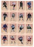 2002/03 ITG Parkhurst Retro Minis Complete 200 Card Base Set