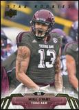 2014 Upper Deck #260 Mike Evans SP RC