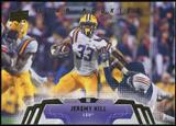 2014 Upper Deck #267 Jeremy Hill SP RC