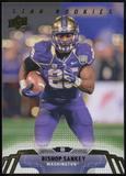 2014 Upper Deck #268 Bishop Sankey SP RC