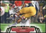 2014 Upper Deck #273 C.J. Mosley SP RC