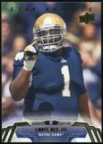 2014 Upper Deck #297 Louis Nix III SP RC