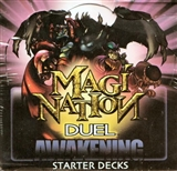Interactive Imagination Magi-Nation Awakening Starter Box