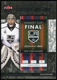 2014/15 Ultra Road to the Championship #RTCLAKJQ10 Jonathan Quick/Round 4 (6/4/14)