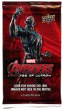 Marvel Avengers: Age of Ultron Pack (Upper Deck 2015) (Lot of 48)