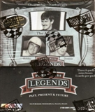 2006 Press Pass Legends Racing Hobby Box