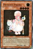 Yu-Gi-Oh Shadow Of Infinity 1st Edition Princess Pikeru Ultimate Rare