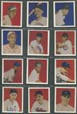 1949 Bowman Baseball Reprint Complete Set