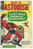 Tales to Astonish #53 VG/FN