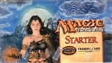 Magic the Gathering Starter Series Precon Theme Box