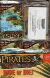 WizKids Pirates of the Mysterious Islands Booster Box