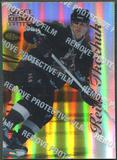 1996/97 Select Certified #24 Keith Tkachuk Mirror Gold